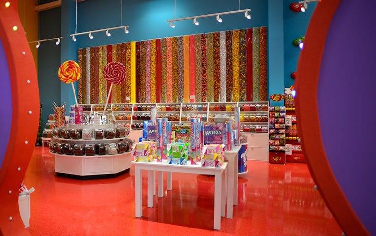 Nerds Candy Box