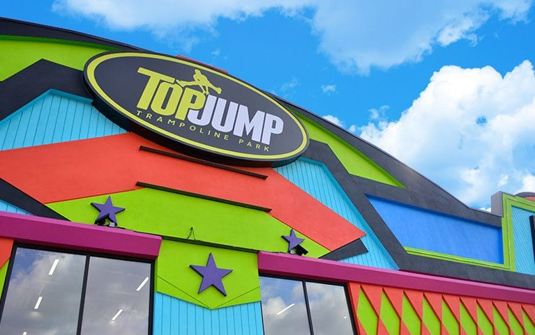 Top Jump Building