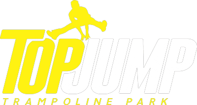 TopJump Trampoline Park Logo