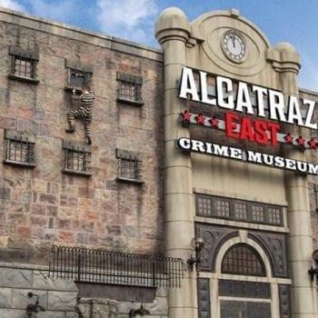 Alcatraz East Crime Museum