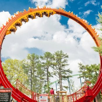Dollywood to Reopen June 15th!
