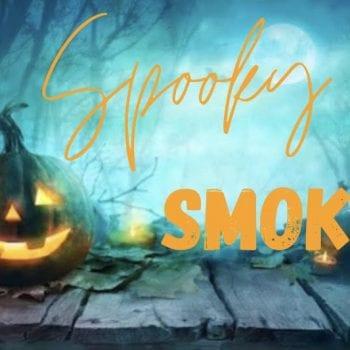 Get Spooky in the Smokies!