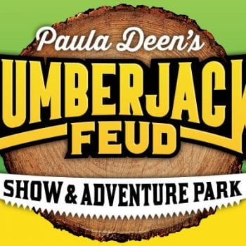 5 Things You Need To Know About Paula Deen's Lumberjack Feud